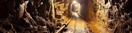 Industrie-miniere